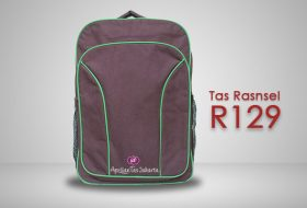 tas seminar ransel R129