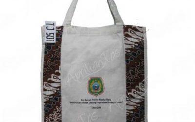 Tas seminar TJ501, tas seminar kit batik