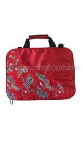 tas seminar batik, tas seminar laptop, tas seminar batik laptop, aprilian tas L205