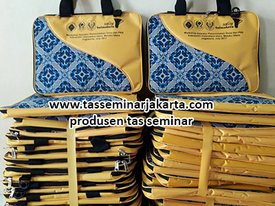 Pabrik Tas Jogjakarta, Pabrik Tas Laptop, Souvenir Tas Murah, pabrik tas murah