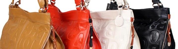 Industri Tas Kulit, Tas Wanita Untuk Santai