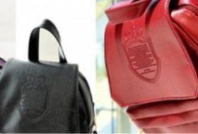 Tas Backpack Wanita, Tas Kulit Ransel, Tas Wanita Untuk Kuliah, Tas Ransel Kulit Wanita